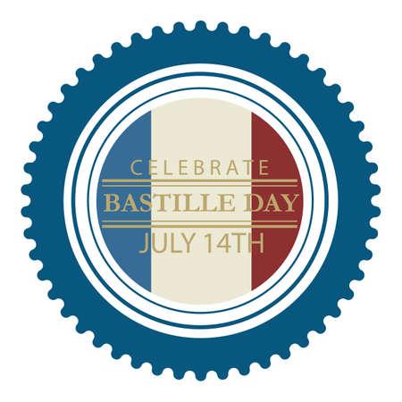 the bastille: bastille day