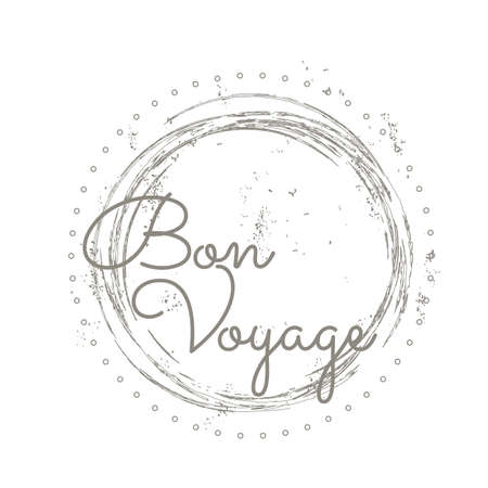 getaways: bonn voyage Illustration
