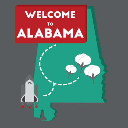 alabama state: welcome to alabama state
