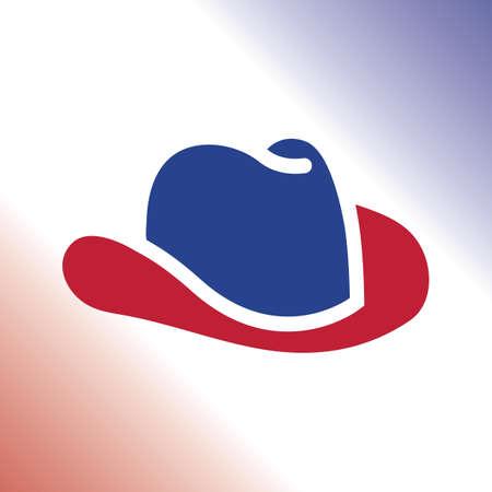 outerwear: cowboy hat
