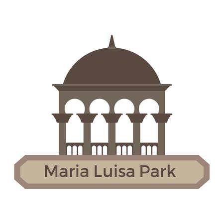 maria: maria luisa park