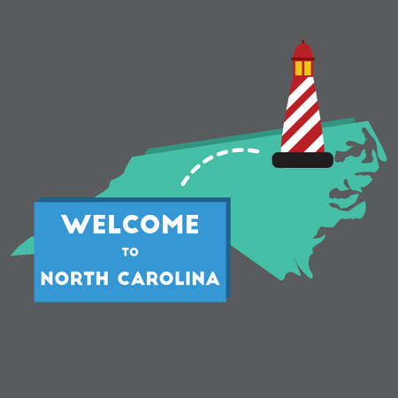 carolina: welcome to north carolina state