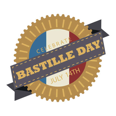 the day: bastille day