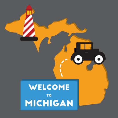 michigan: welcome to michigan state