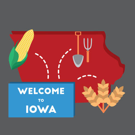 iowa agriculture: welcome to iowa state
