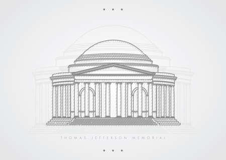 토마스 제퍼슨 기념관