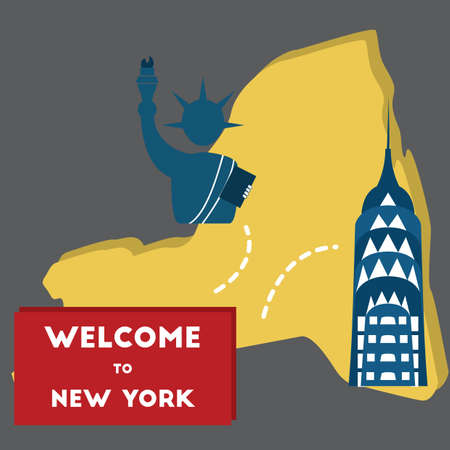new york state: welcome to new york state