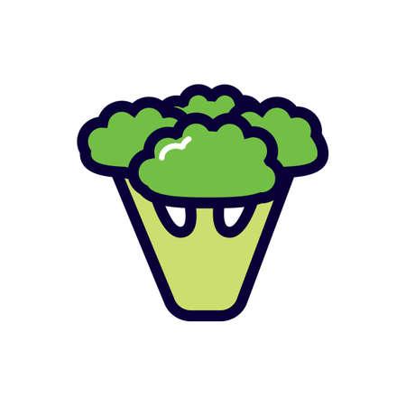 basic food: broccoli