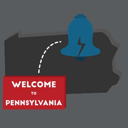 pennsylvania: welcome to pennsylvania state