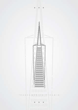 transamerica: transamerica pyramid