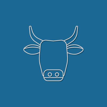 festive occasions: bull