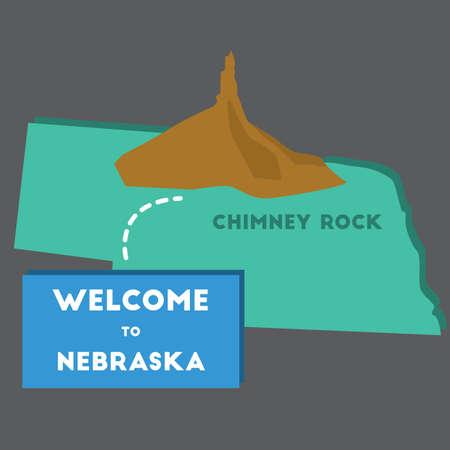 nebraska: welcome to nebraska state