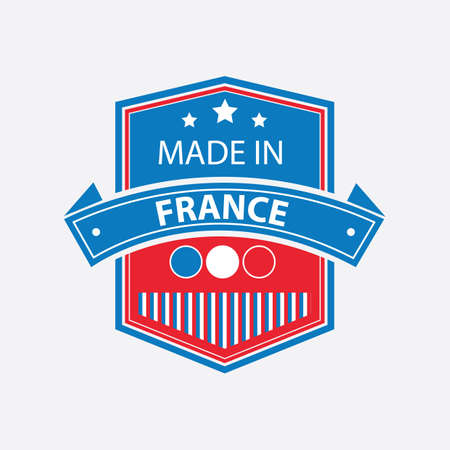 rance: made in france Illustration
