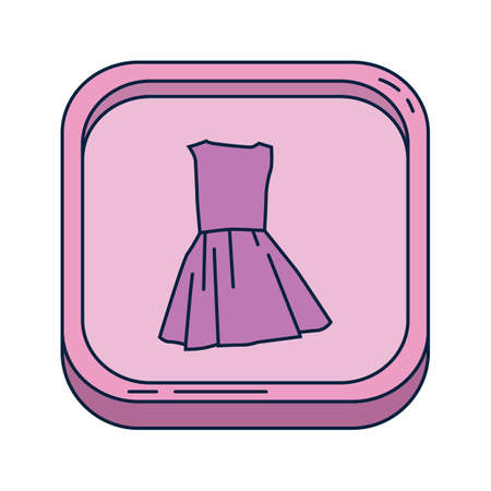 womans clothing: dress