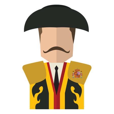 the matador: matador