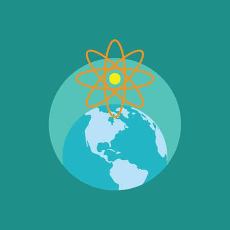 atomic: earth and atomic structure