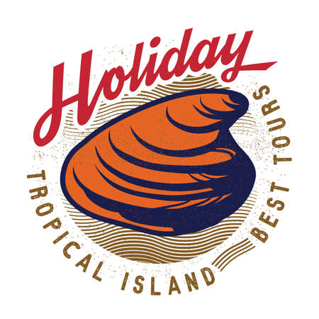 holiday: holiday label