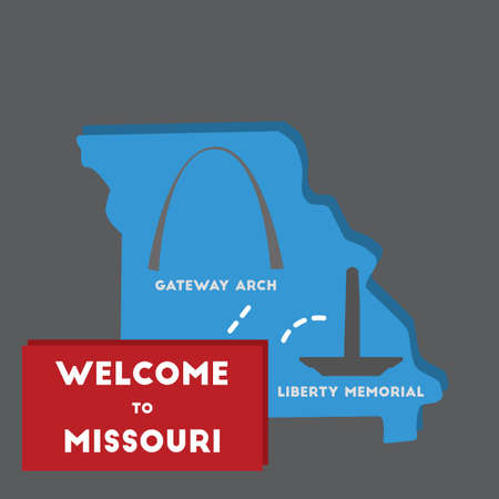 missouri: welcome to missouri state
