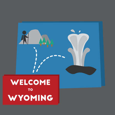 welcome to wyoming state