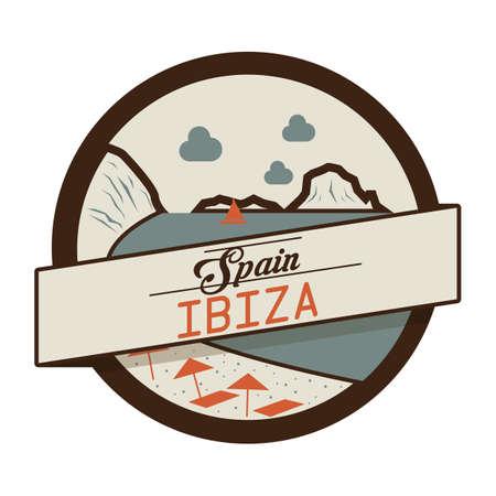 ibiza: ibiza label