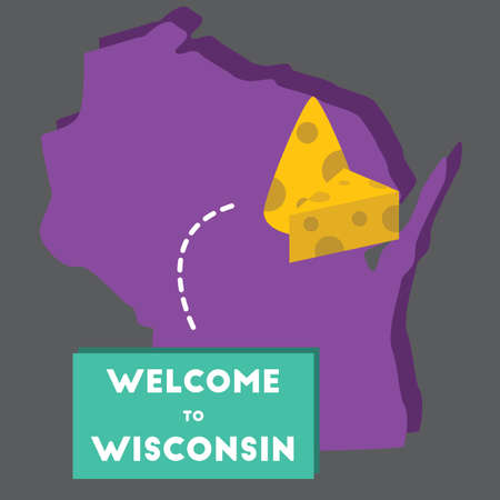 wisconsin: welcome to wisconsin state