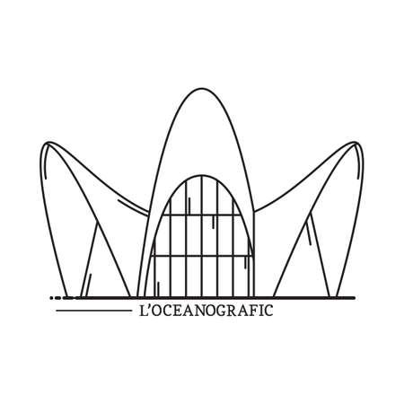 l'oceanogrfic