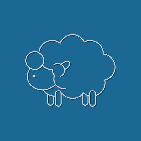 animal: sheep