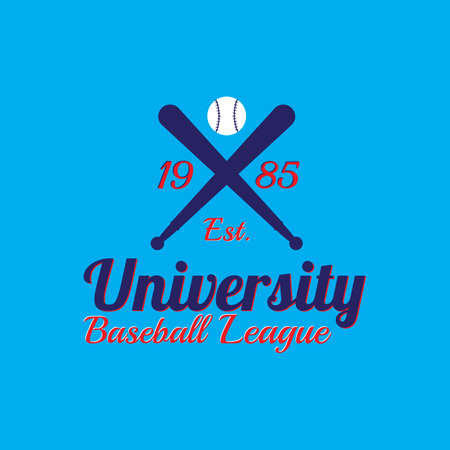 league: university baseball league
