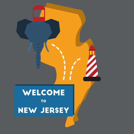 new jersey: welcome to new jersey state