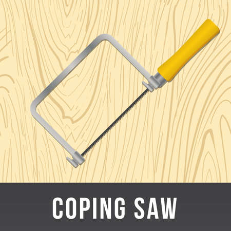 coping: coping saw
