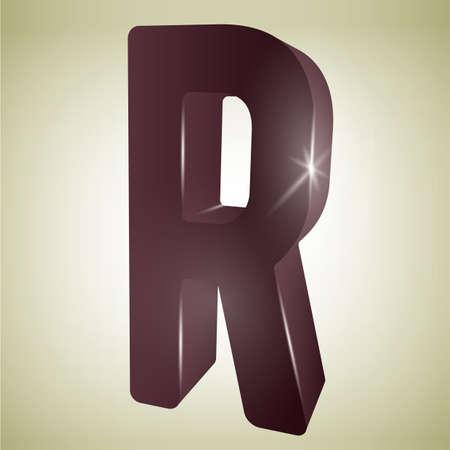 consonant: alphabet r