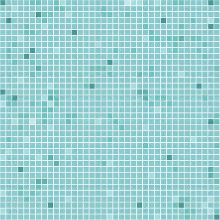 Mosaik-Fliesen Hintergrund