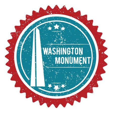 monument: washington monument