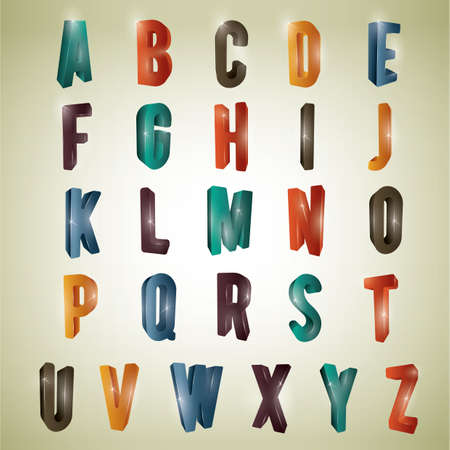 u k: set of alphabets