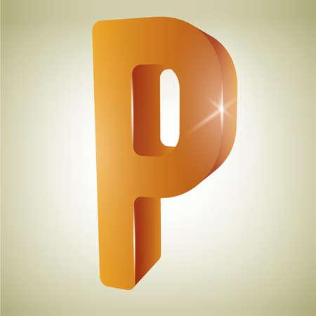 consonant: alphabet p