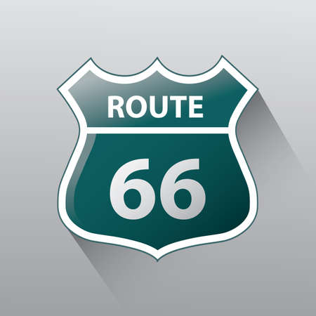 route: route 66