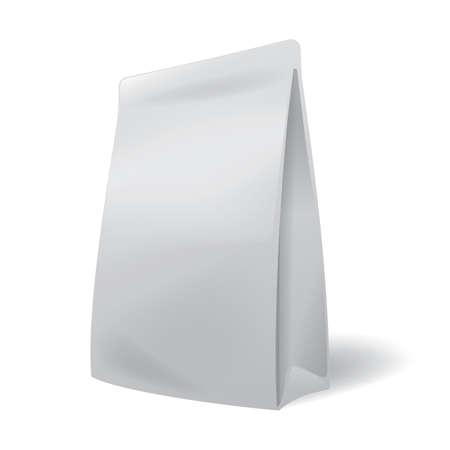 paquete resellable en blanco
