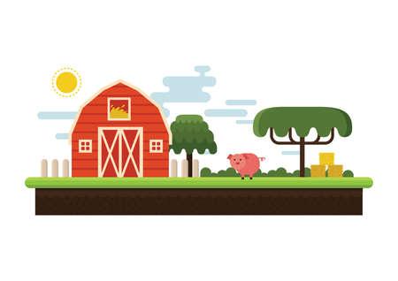 barnhouse: barnhouse