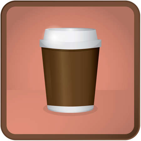 paper cup: paper cup