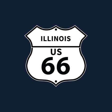 66: illinois us 66