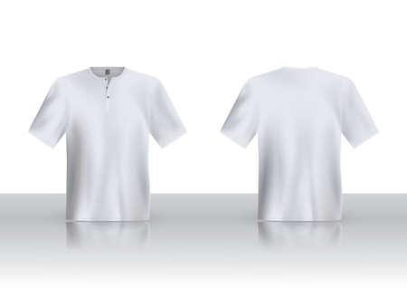 menswear: t-shirt Illustration