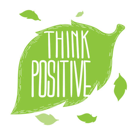 think positive: think positive