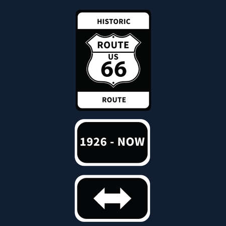 66: historic us route 66