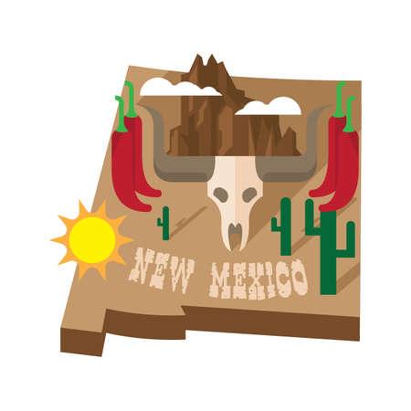 new mexico: new mexico