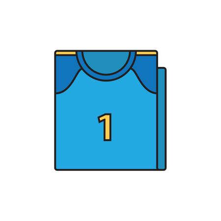 menswear: spain soccer jersey