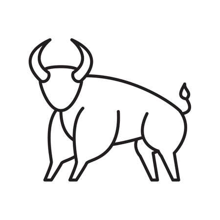 lightweight: bull