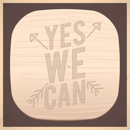 we: yes we can quote