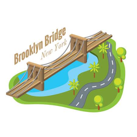 brooklyn bridge: brooklyn bridge