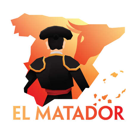 bullfighting: el matador