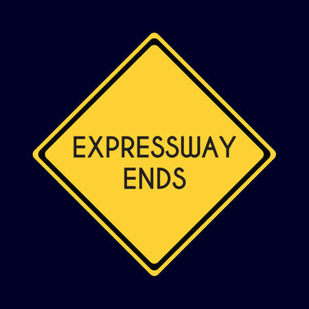 ends: expressway ends